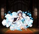 【六月の花嫁】王元姫