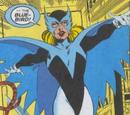 Sally Avril (Tierra-616)
