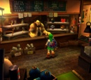 Bazar (Ocarina of Time)