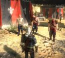 Misiones de The Witcher 2