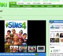 Bleubird/Projeto do mês de junho: The Sims Wiki