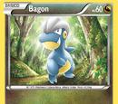 Bagon (Cielos Rugientes 54 TCG)