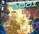 Justice League 3001