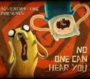 Personne ne Vous Entendra Crier