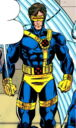Scott Summers (Earth-928) X-Men 2099 Vol 1 8.jpg