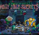 Le Secret de Noël (partie 1)