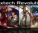 Hextech Revolution