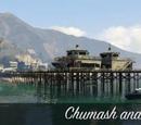 Chumash and Grab