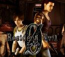Resident Evil Zero OST