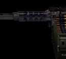 Karabiny maszynowe w Call of Duty 4: Modern Warfare
