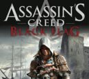 Assassin's Creed: Black Flag (novela)