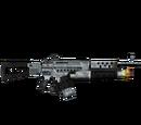 Lista broni/Komandos