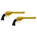 Golden Dual Colts.png