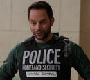 Agent Kendrick
