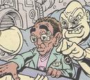 Doctor Ivo Robotnik (Pre-Super Genesis Wave)
