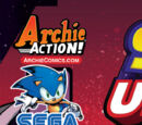 Archie Sonic Universe Issue 81