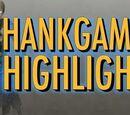 Hankgames Highlights: Hank Was a Goalie