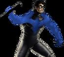 Nightwing/Shadow757