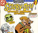 Scooby-Doo! Spooky Summer Special Vol 1 1
