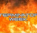 Terminator Week