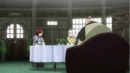 Erza, Mirajane and Crawford discuss the events.png