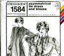 Stretch & Sew 1584