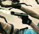 TheBlueRogue/Dark Horse Comics Announces Lara Croft and the Frozen Omen