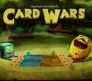 La Guerre des Cartes
