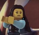 Maya (Ninjago)