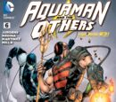 Aquaman and the Others Vol 1 6