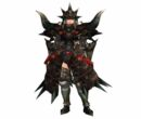 FrontierGen-Black Diablos G Armor (Blademaster) (Female) Render 001.jpg