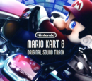 Mario Kart 8 Original Soundtrack