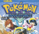 Pokémon Adventures: Volume 13