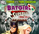 Batgirl (third series) (14)