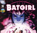 Batgirl (third series) (18)