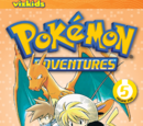 Pokémon Adventures: Volume 5