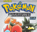 Pokémon Adventures: Volume 9