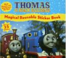 Thomas and the Magic Railroad (sticker book)