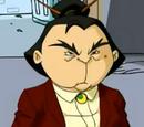 Mama Tohru