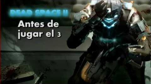 Dead Space 2 Completo (Loquendo)