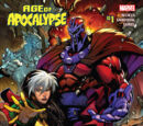 Age of Apocalypse Vol 2 1