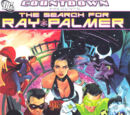 Countdown Presents: The Search for Ray Palmer (Collected)
