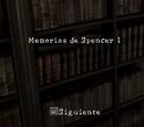 Memorias de Spencer 1