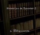 Memorias de Spencer 2
