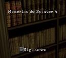 Memorias de Spencer 4