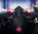 Overlord Episode 01