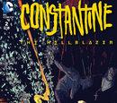 Constantine: The Hellblazer Vol 1 2