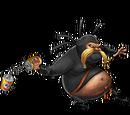 Ninja Dwarf