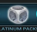 Platinum Onslaught Pack