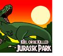 Jurassic Park IV: Kill or be Killed